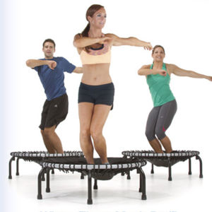 Fitness Equipment Jumping Class Jumping Bed pictures & photos