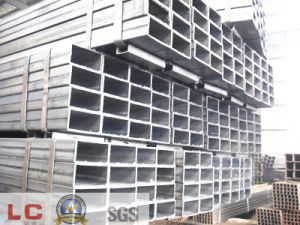 Mechanical and Structural Square/Rectangular Steel Pipe pictures & photos