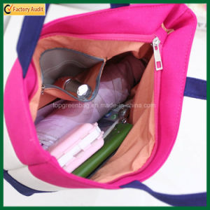 Fashion Baby Diaper Bag Lovely Ladies Handbags (TP-HB062) pictures & photos