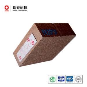 Standard Grade Magnesite-Iron Spinel Brick Rt-Mafe-82c