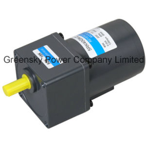 40W 90mm AC Reversible Motor (5RK40GN-E) pictures & photos