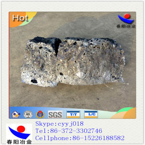 Offer Kinds of Calcium Silicon/Casi Alloy in Anyang pictures & photos