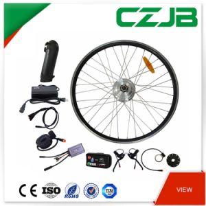 Czjb Jb-92q 36V 250W Electric Bike Hub Motor Kit pictures & photos