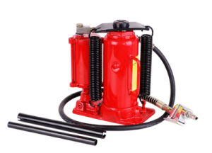 12t Air Hydraulic Jack for Car pictures & photos