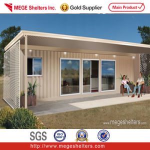 Containerhouses china 2014 prefabricated container houses/villas /home - china