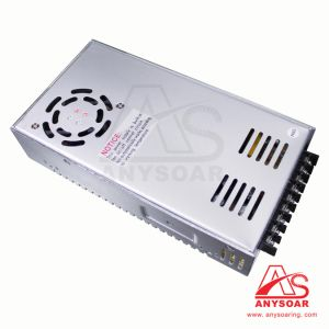 350W 12V Enclosed Switching Power Supply (SP-350-12)