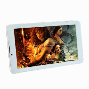 New 7 Inch Android 3G Tablet PC with Dual Core Dual SIM Cards