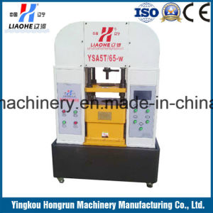 Four Column Hydraulic Presses Deep Drawing Hydraulic Press pictures & photos