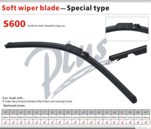 Accessories Car Accessories S600 Special Wiper Blade pictures & photos