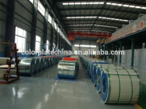 Hot Sale Cold Rolled Galvalume Steel Coil PPGL at Low Price pictures & photos