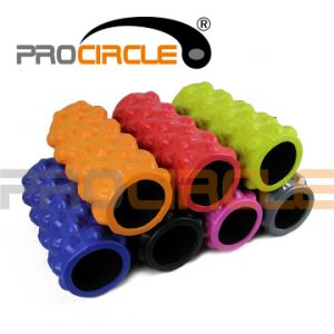 Exercise Yoga Foam Roller Pilates Rumble Roller pictures & photos