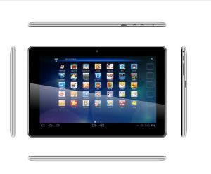 10. Inch Dual Core Tablet PC with Blurtooth
