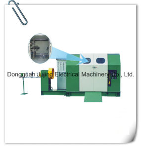 630-1250 High-Speed Hanging Frame Type Single Twisting&Stranding Machine pictures & photos