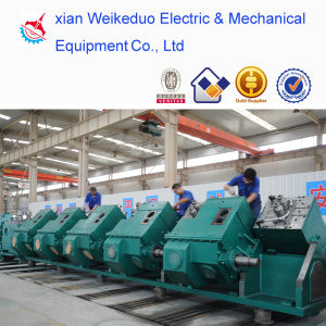 Full Automatic Wire Rod Finishing Hot Sell Rolling Mill with ISO9001 Certificated pictures & photos