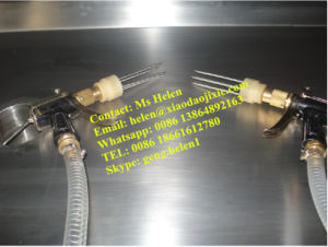 Manual Injection Machine, Manual Fish Saline Injector Machine pictures & photos
