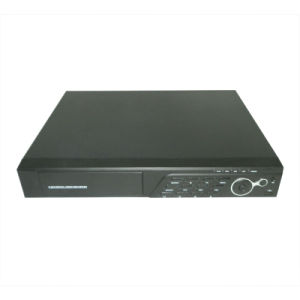 8CH Full Real Time High Definition Global Function HDMI DVR