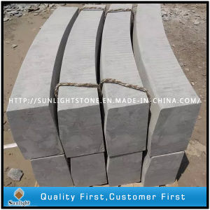 Dry Polished Surface Bluestone Limestone for Paving Stone pictures & photos