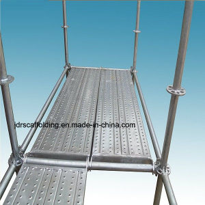 Ringlock Scaffolding Standard pictures & photos