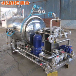 Horizontal Steam Sterilizer for Sterilization pictures & photos