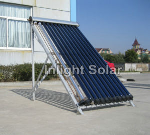 U Pipe Solar Collector (China Supplier) pictures & photos