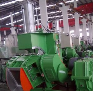 75L Rubber Kneader/Xsn-55 L Rubber Kneader Mixing Mill Machine pictures & photos