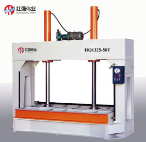 Furniture Door Press Machine for Wood / Hydraulic Press Woodworking Machine pictures & photos