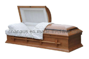Veneer Casket (ANA) pictures & photos