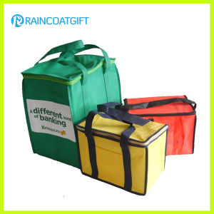 Promotional 600d Polyester Large Beer Cooler Bags Rbc-125 pictures & photos