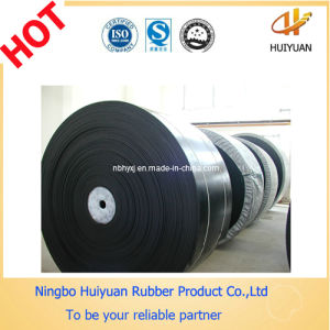 Rubber Conveyor Belt of Excellent Property pictures & photos