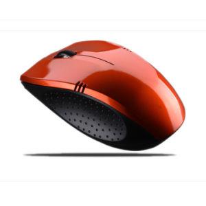 2.4GHz Wireless Mouse (WM-143)