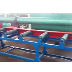 High Automation Big Capacity Auto Hydraulic Cold Drawing Machine Copper Rod Copper Busbar Drawing Machine C pictures & photos
