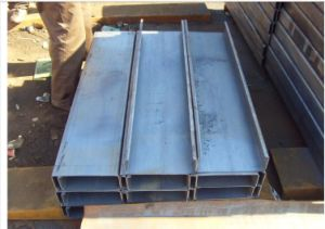 C Steel Section Profile/C Purlin pictures & photos
