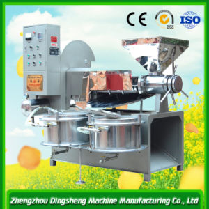 Cheap Price Offer D-1685 Automatic Mustard Oil Mill pictures & photos