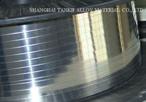Thermal bimetallic Strip 5J20110/ Bimetallic-1200 pictures & photos