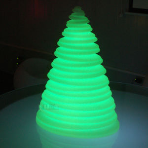 LED Tree Lamp Christmas Tree Lamp Light pictures & photos