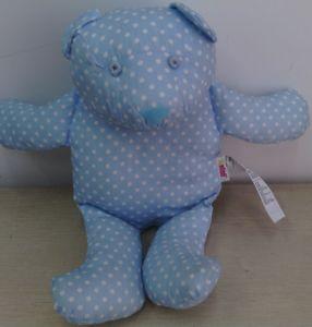 Plush Animal Toy Sitting Teddy Bear