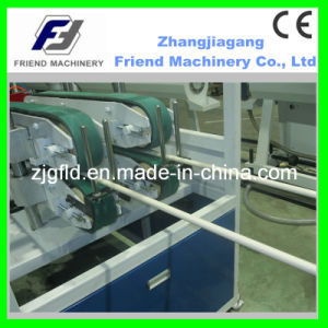 High Quality PVC Double Pipe Extrusion Line with CE pictures & photos