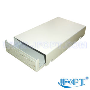 Fiber Optic Patch Panel, Fiber Optic Terminal Box (JFTB-24P)