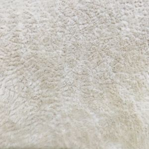 100%Nylon Double Flocked Fabric (FP731B) pictures & photos