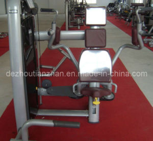 Pectoral Fly Fitness Equipment (TZ-6007) pictures & photos