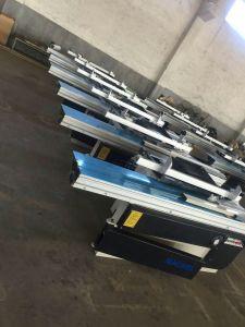 Sliding Table Panel Saw Mj6128 From Haixizhongde Factory