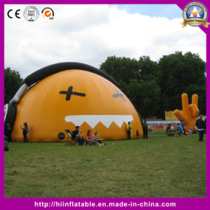 Hot Sale Inflatable Tent for Events, Huge Inflatable Building/Cube Inflatable Air Structure pictures & photos