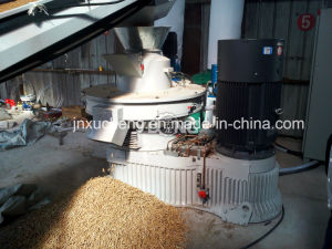 Large Capacity Horizontal Rice Husk Pellet Machine pictures & photos