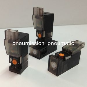 Mini Solenoid Valves (10mm valves) pictures & photos