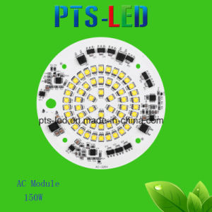 150W AC LED PCB Board Module with Ce UL SAA pictures & photos