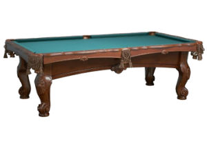 Pool Table , Pool Billiard Table P055