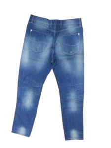 2015 New Fashion Women Jeans From China