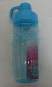 New Design Plastic Space Cup Water Bottle pictures & photos