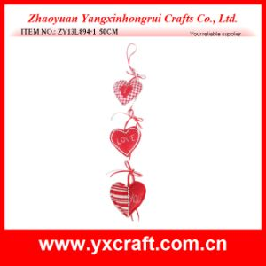 Valentine Decoration (ZY13L894-1) Romantic Love Gift Cheap Valentine Gifts pictures & photos
