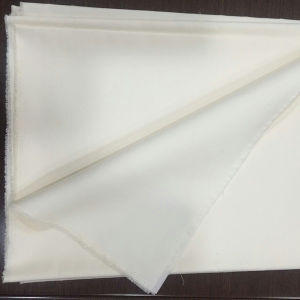 "T/C Fabric 80/20 45x45 110x76 44/45""/58/60′′ White/Dyed for Medical Uniform pictures & photos"